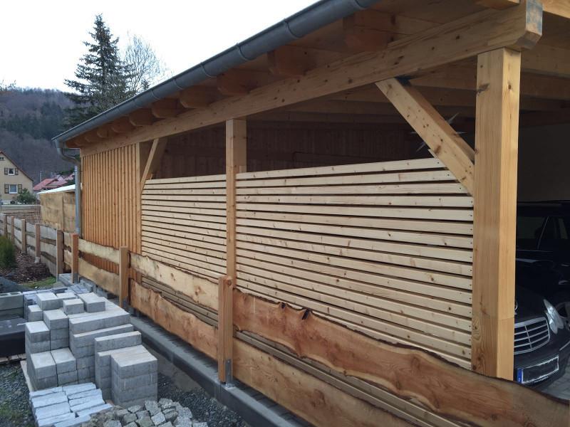 Zimmerei Holzbau Sebastian Hoffmann Dresden Mit Holz Bauen
